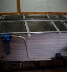 Оборудование для аквапринта