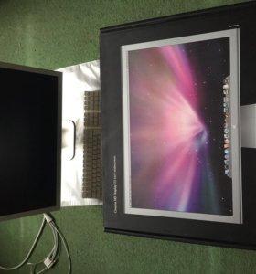 Apple Cinema Display 23'' inch матовый