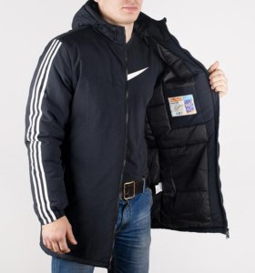 Куртка Adidas SR