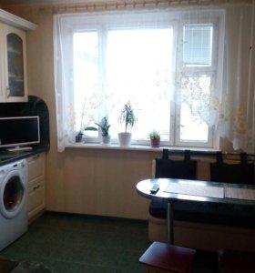 Квартира, 3 комнаты, 74.1 м²