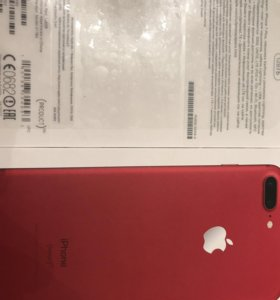 iPhone 7 (128) Red