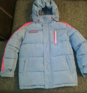 Куртка зимняя КIKO на мальчика