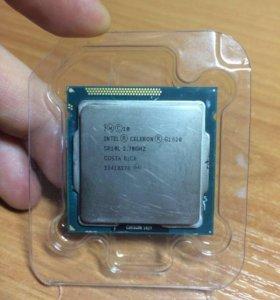 Intel Celeron G1620 LGA1155
