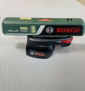 Лазерный уровень BOSCH PLL1P