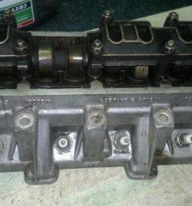Головка (Гбц) блока цилиндров ВАЗ 21083(1500 куб.)