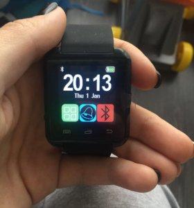 Смарт часы/Smart Watch A8