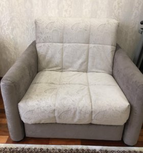 Кресло- диван
