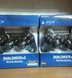 DualShock 3 геймпад для PS3