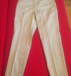 Новые брюки женские UNIQLO