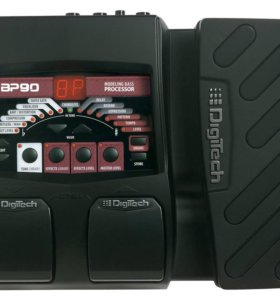 Bass Multi-Effects Processor BP-90