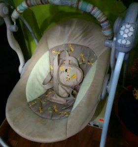 Качалка детская