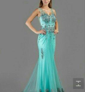 Новое платье Micael