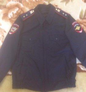 Куртка ПША полиция