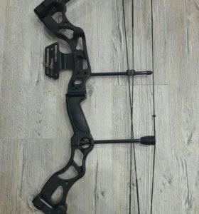 Лук блочный МК-75