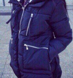Новая куртка 👍👍👍