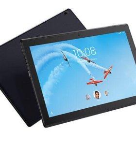 "Новый Планшет Lenovo Tab 4 10"""