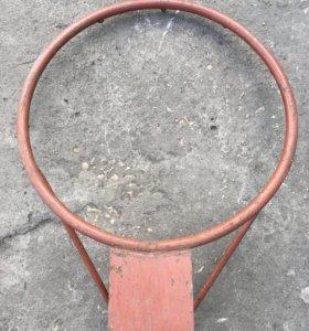 Кольцо баскетбольное СССР