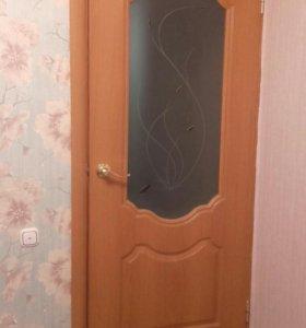 Дверь межкомнатная (80см)