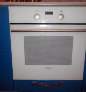 Духовой шкаф hansa boew 64 (електро)