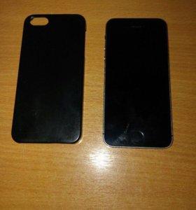 Айфон 5s на 32г