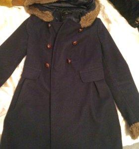 Пальто Dorothy Perkins (р-р 40-42)