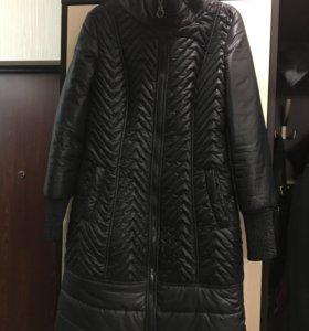 Продам пальто oodji