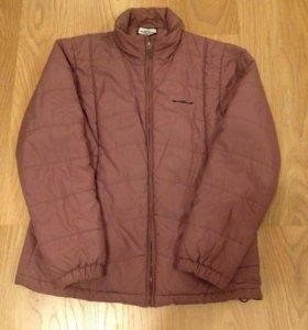 Куртка утепленная р-р46