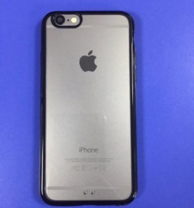Apple iPhone 6-16gb space grey