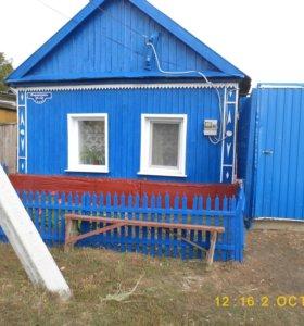 дом саманный на фундаменте