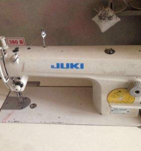 Швейная промышленная машина