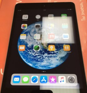 Планшет iPad mini 2 128 Gb + cellular