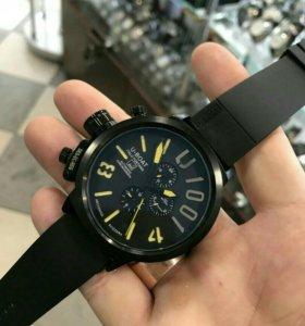 Часы U-BOAT 1001
