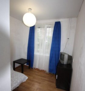 Квартира, студия, 11 м²