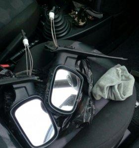 Зеркала заднего вида Ford Fusion комплект