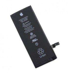 АКБ Original Apple iPhone 6/6s/6 plus
