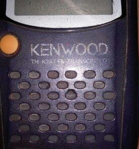 Рация Kenwood TH-K2AT