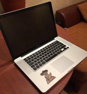 15.4-дюймовый MacBook Pro 12