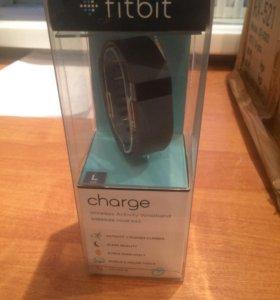 Фитнес браслет Fitbit Charge