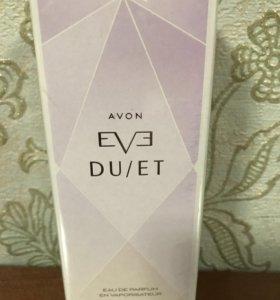 Парфюмерная вода Eve duet