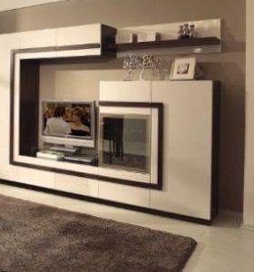 Набор мебели для гостиной Стенка Горка