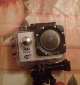Камера GoPro 4K