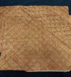 Две новых наволочки для декоративных подушек 60*40