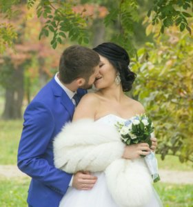 Свадебный фотограф видеосъёмка