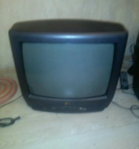 Телевизор лдж-54см