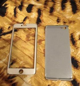 Чехол для iPhone 6s+;6+