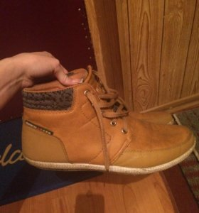 Кроссовки/ботинки