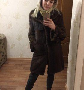 Норковая шуба СРОЧНО ТОРГ