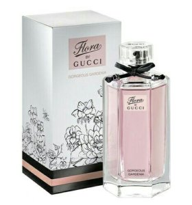 Парфюм Flora by Gucci Gorgeous Gardenia