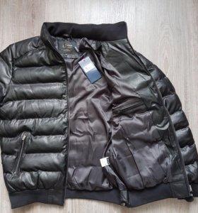 Куртка Armani зимняя