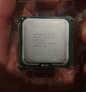 Intel core 2 quad g6600